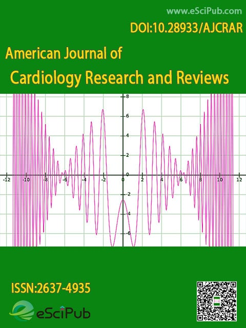 American Journal of Cardiology Research and Reviews