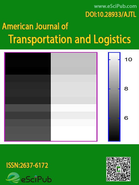 American Journal on Transportation and Logistics