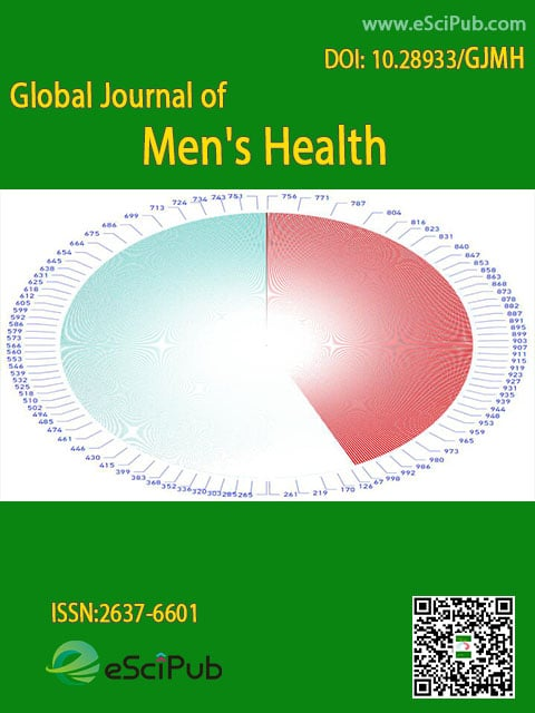 Global Journal of Men's Health