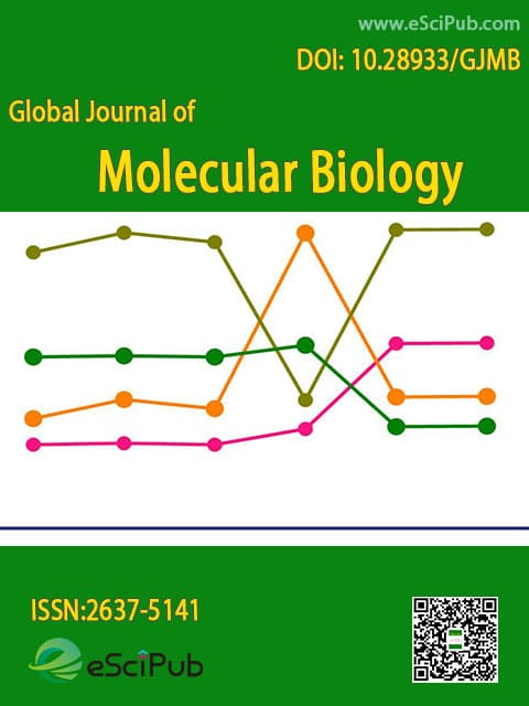 Global Journal of Molecular Biology