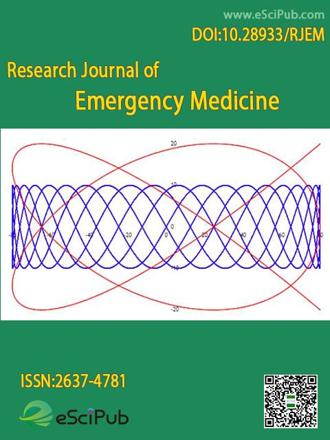 Research Journal of Emergency Medicine
