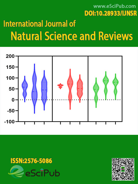 international Journal of Natural Science