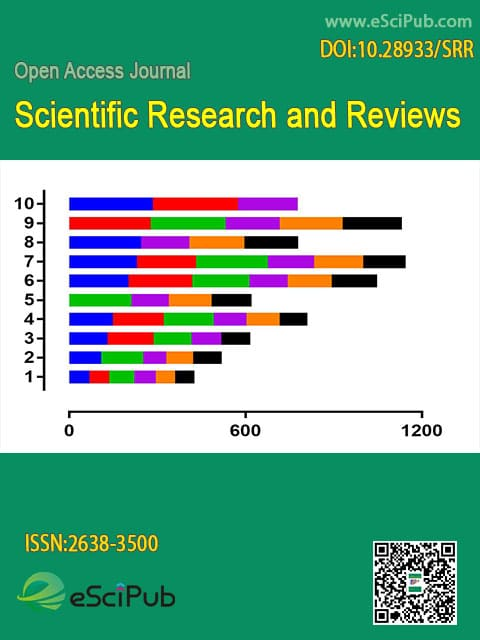 Scientific Research and Reviews