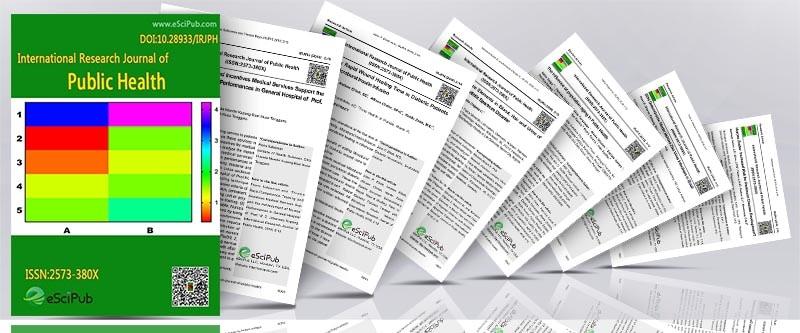 International Research Journal of Public Health