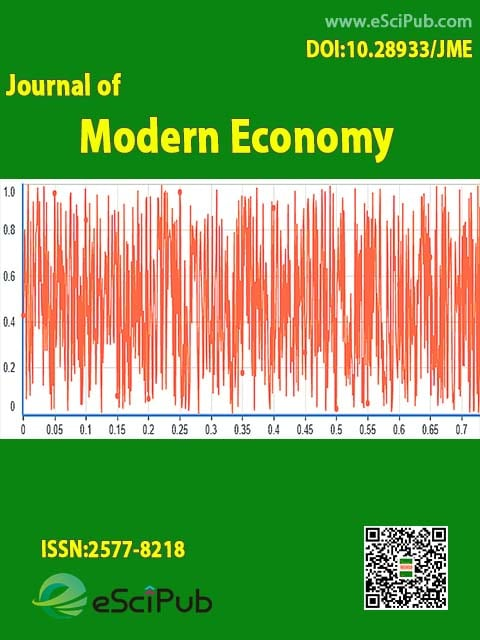Journal of Modern Economy