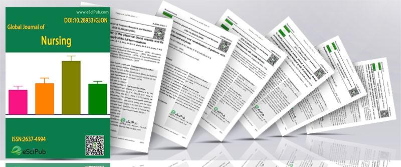 Global Journal of Nursing