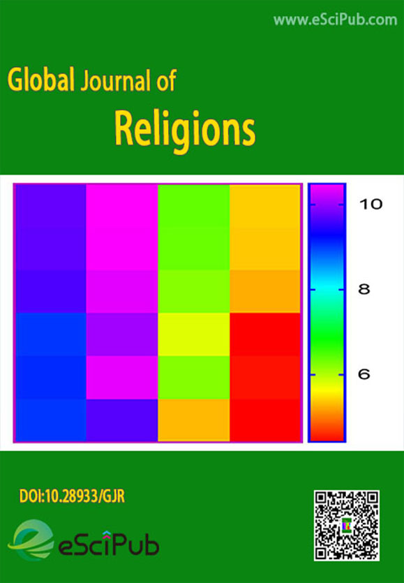 Global Journal of Religions3